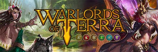 portada de warlords of terra