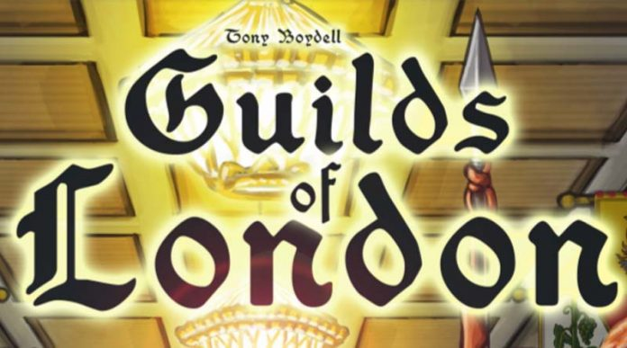 Logotipo de Guilds of London