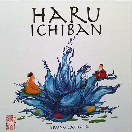 Caja de Haru Ichiban