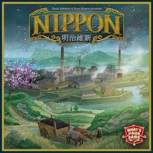 Portada de nippon