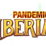 Logotipo de Pandemic Iberia