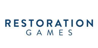 Logotipo de Restoration Games