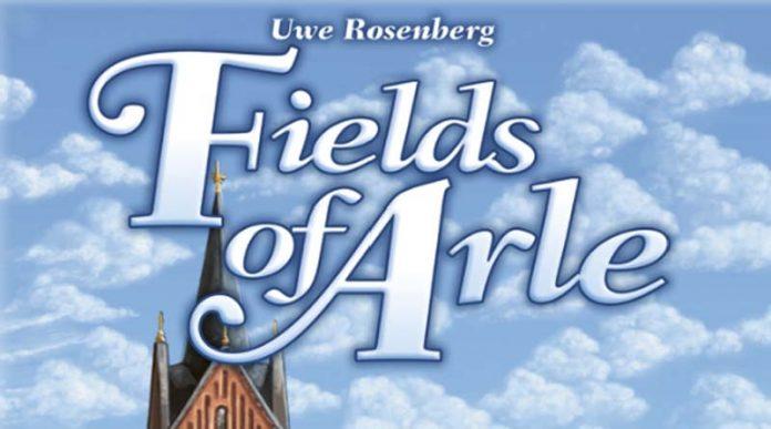 Logotipo de Fields of Arle