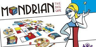 Imagen promocional de Mondrian