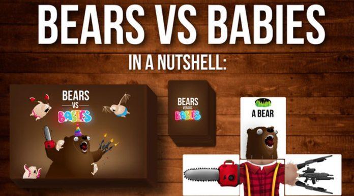 Juego Bears & Babies