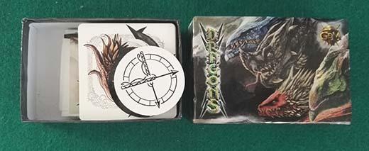 Caja de Dragons