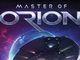 Logotipo de Master of Orion
