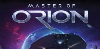 Logotipo de Master of Orion