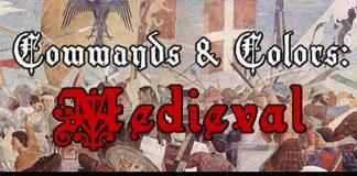 Banner de Commands and colors medieval
