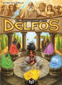 Juego Oráculo de Delfos de LudoSentinel