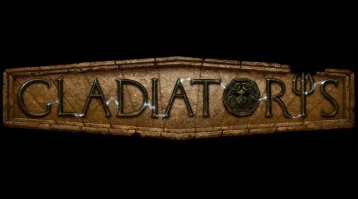 Logotipo de Gladiatoris