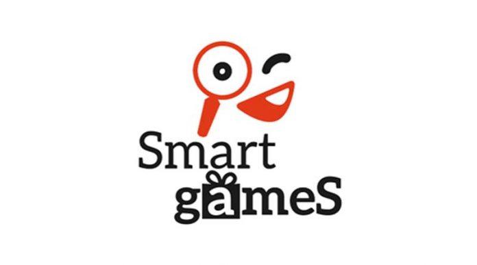 Logotipo de Smart Games