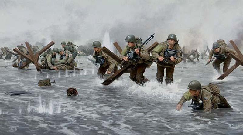 5 War Games Para Disfrutar Si No Tienes Con Quien Hacer La Guerra