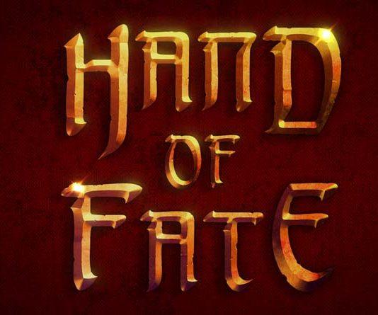 Logotipo de Hand of Fate