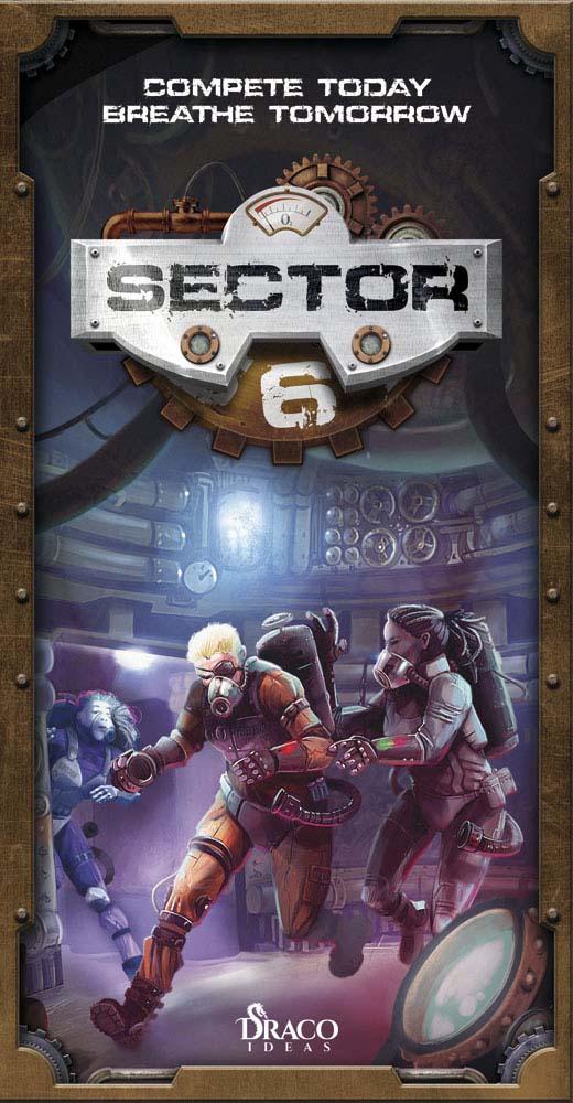 portada de sector 6