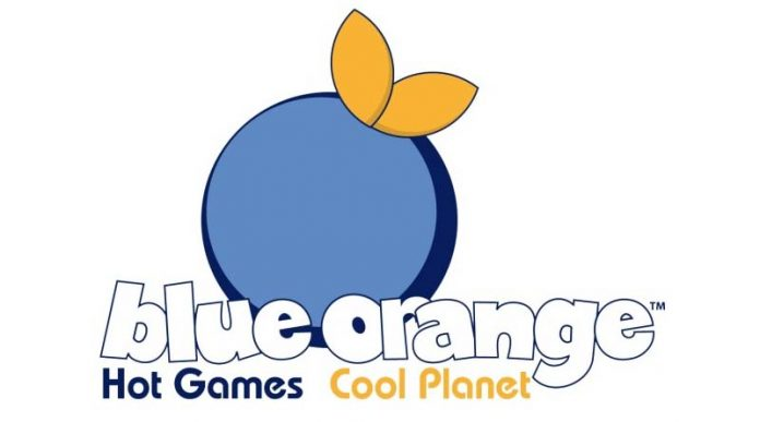 Logotipo de Blue Orange Games