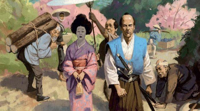 detalle de la portada de honshu