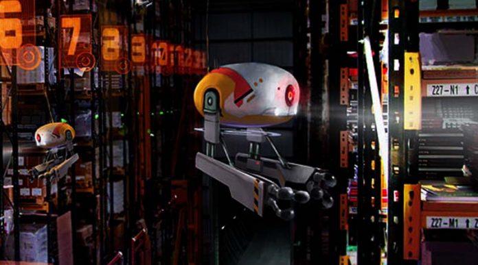 ilustracion del juego de cartas space opera