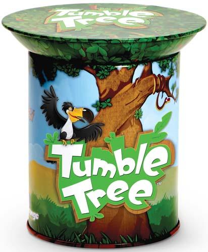 Arbol de tumble tree