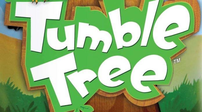Logotipo de Tumble tree
