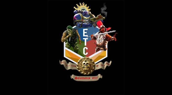 Logotipo del ETC Salamanca 2017