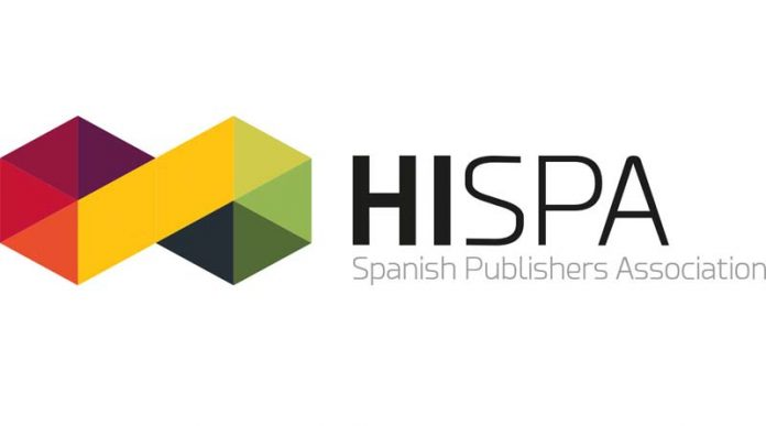 Logotipo de HISPA