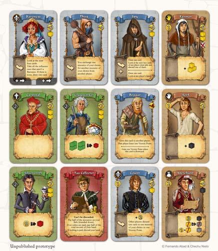Cartas de feudalia