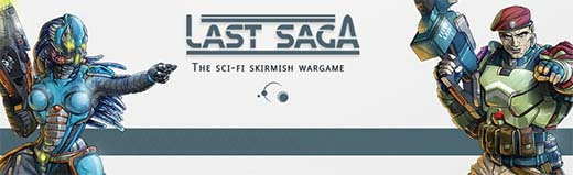 Ilustración de last saga