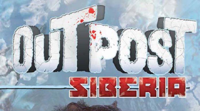 Logotipo de outpost siberia