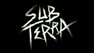 Logotipo de subterra