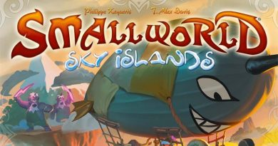 Logotipo de Small World Sky Island