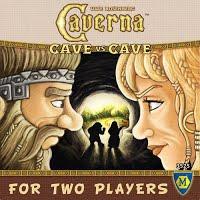 Portada de caverna cave vs cave