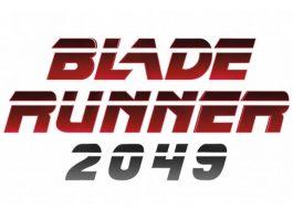 Logotipo de Blade Runner 2049