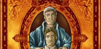 detalle de la portada de la expansión de lorenzo il magnifico Casas del Renacimiento