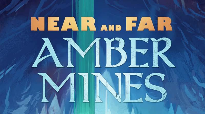 Logotipo de Near and Far Amber Mines