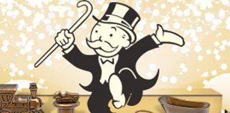 Personaje habitual de Monopoly