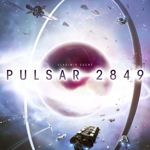 Portada de Pulsar 2849