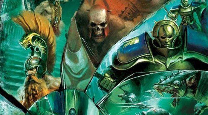 Ilustración de Warhammer Underworlds: Shadespire