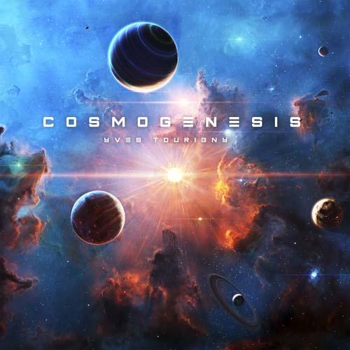 portada de cosmogenesis