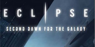 Fragmento de la portada de la nueva edición de Eclipse