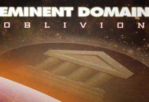 Portada de Eminent Domain Oblivion