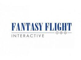 Logotipo de Fantasy Flight Interactive