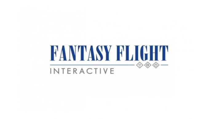 Logotipo de Fantasy Flight Interactive