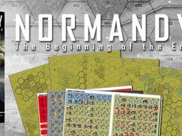 Normandy juego
