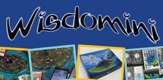 logotipo de wisdomini