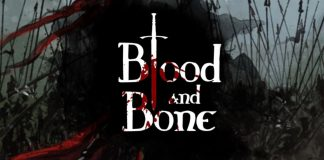 Juego Blood and Bone