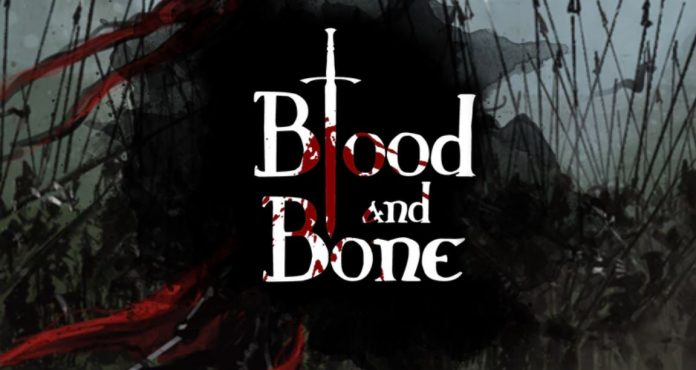 Juego Blood and Bone