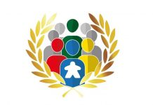 logotipo del premio rincones ludicos