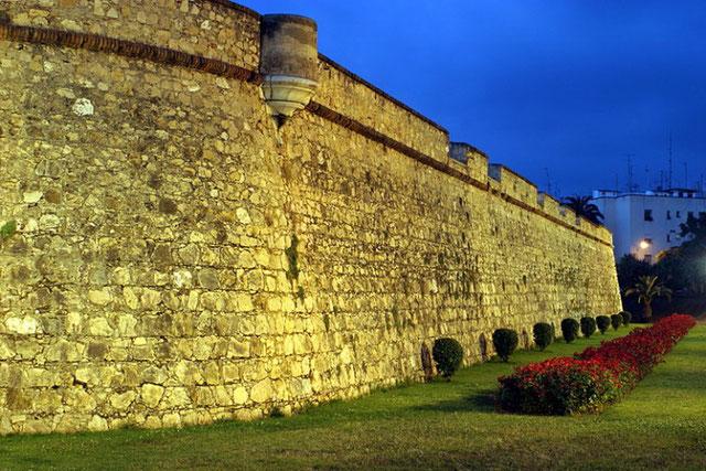 Imagen de la ciudad de Badajoz