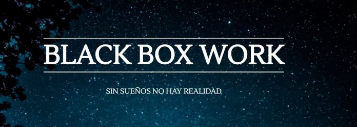Apertura de Black Box Work
